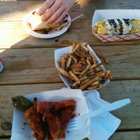 Picnic Food Trailer Park - Food Truck in Austin