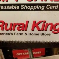 Rural King - Hobby Shop in Bloomington