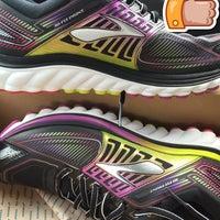 ... Photo taken at Road Runner Sports by Kim K. on 6 5 2015 ... cb6334571fdb