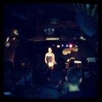 Das Foto wurde bei Costello Club von Andrés C. am 11/27/2012 aufgenommen