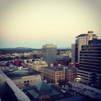 Снимок сделан в Departure пользователем John S. 7/26/2013