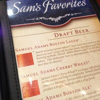 12/23/2012에 mike b.님이 Samuel Adams Atlanta Brew House에서 찍은 사진