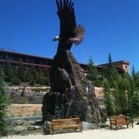 7/5/2013에 John P.님이 Jackson Rancheria Casino Resort에서 찍은 사진
