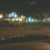 Am best truck stop