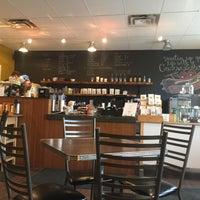 Foto tomada en Transcend Coffee por Scott (@SQLSocialite) S. el 2/23/2017