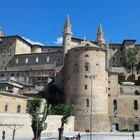 La Terrazza Del Duca Urbino Marche