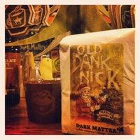 Foto tirada no(a) Dark Matter Coffee (Star Lounge Coffee Bar) por Drew M. em 12/9/2012
