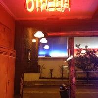 Foto diambil di O Pedaço da Pizza oleh Caroline S. pada 4/5/2013