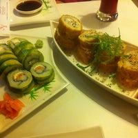 Foto tomada en Japón Ya! por Alejandra 🌸 J. el 10/6/2012