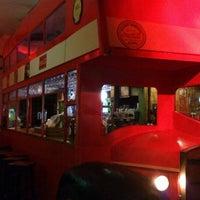 10/11/2013 tarihinde Vick F.ziyaretçi tarafından Soda Bus'de çekilen fotoğraf