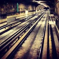 Photo prise au Ville Souterraine / Underground City par Éric C. le5/19/2013