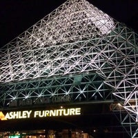 Photo Taken At Ashley Furniture Home By Saya G On 10 23 2017