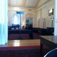 Das Foto wurde bei Bill Daniel Student Center von Analynn S. am 10/16/2012 aufgenommen