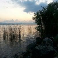 7/27/2013 tarihinde Burak M.ziyaretçi tarafından Kırkpınar Sahil'de çekilen fotoğraf
