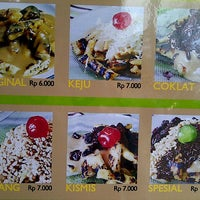 Photos At Pisang Gapit 99 Jl Sadang Serang No 4
