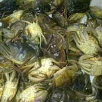 Foto tomada en Officina dei Sapori Ristorante di pesce por Fabio T. el 11/17/2012