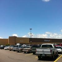 1dc83dfbaf159 Photo taken at Walmart Supercenter by Вадим И. on 6 2 2013 ...