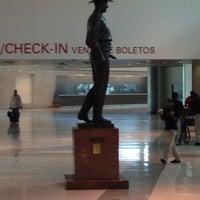 6/22/2013にBlake B.がダラス・ラブフィールド空港 (DAL)で撮った写真