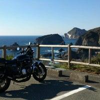 11/2/2012 tarihinde kz1135mk2ziyaretçi tarafından あいあい岬'de çekilen fotoğraf
