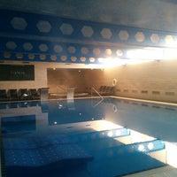 Foto tomada en Hotel Colon por Арина Б. el 10/12/2014