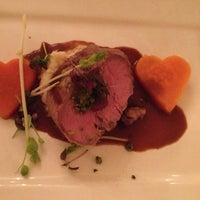 Foto tirada no(a) Greiffenegg Schlössle Restaurant por Арина Б. em 2/14/2014