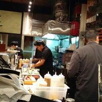 Foto scattata a Billy Beach Sushi and Bar da Beer J. il 11/17/2014