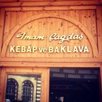 Foto tomada en İmam Çağdaş por bensu v. el 5/20/2013