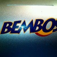 Foto tomada en Bembos por Raffo C. el 9/22/2012