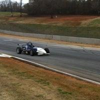 Das Foto wurde bei Road Atlanta von Rad R. am 3/5/2013 aufgenommen