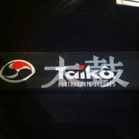 รูปภาพถ่ายที่ Taiko โดย Giane C. เมื่อ 3/11/2013
