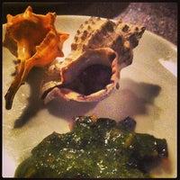 Foto diambil di Orfoz Restaurant oleh Ceylan A. pada 7/23/2013