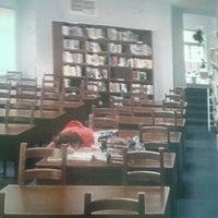 Снимок сделан в Бібліотека ім. Тетяни та Омеляна Антоновичів пользователем Anna Z. 12/25/2012