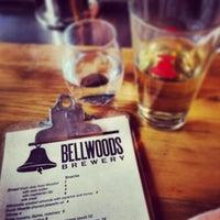 Foto tirada no(a) Bellwoods Brewery por Andrew P. em 7/1/2013