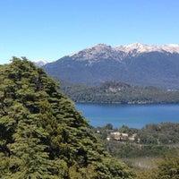 Foto tirada no(a) Cerro Bayo por Maria Constanza W. em 12/28/2012