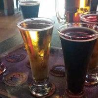 Foto scattata a Smoky Mountain Brewery da Tyler M. il 7/25/2013