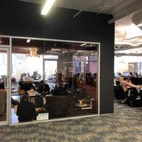 Das Foto wurde bei Foursquare HQ von Max S. am 5/1/2018 aufgenommen