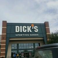 Dicks sporting goods cedar hill texas