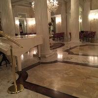 3/16/2016에 Pierangelo R.님이 Grand Hotel Des Bains에서 찍은 사진