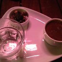 Photo prise au Kahve Diyarı par Anita le1/1/2013