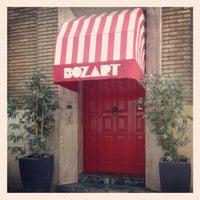 1/7/2013에 Alessandra L.님이 Bozart Showroom에서 찍은 사진