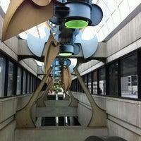 Foto tomada en MARTA - Civic Center Station por Andrew N. el 10/2/2012