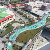 รูปภาพถ่ายที่ Atlantis Alışveriş ve Eğlence Merkezi โดย C A N เมื่อ 9/20/2012