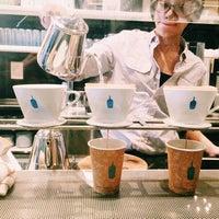 11/4/2014にChristina C.がBlue Bottle Coffeeで撮った写真