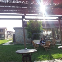 Das Foto wurde bei Ağva Gizemli Nehir Hotel von Emre B. am 10/27/2012 aufgenommen
