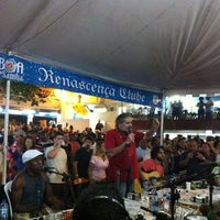 Foto tirada no(a) Renascença Clube por Valdete S. em 12/3/2012