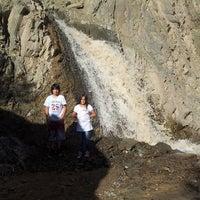 Foto tomada en Parque Nacional El Leoncito por Mario P. el 3/4/2014