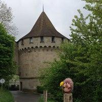 Das Foto wurde bei Museggmauer von Alla am 5/11/2013 aufgenommen