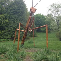 5/11/2013에 Catie M.님이 Morris Arboretum에서 찍은 사진
