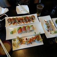 Снимок сделан в Sushi Delight пользователем KellyElena 8/30/2013