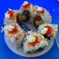 Снимок сделан в Wasabi Modern Japanese Cuisine пользователем Christopher B. 2/8/2013